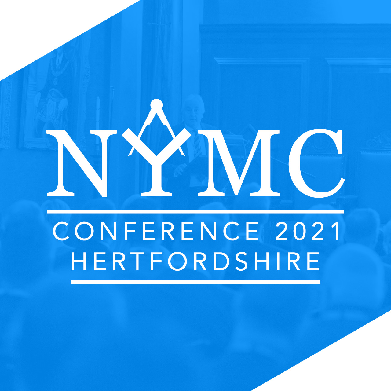 New and Young Masons Club Conference 2021